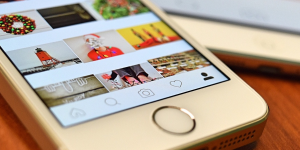 Instagram TV and Stories